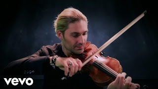 getlinkyoutube.com-David Garrett - Viva La Vida
