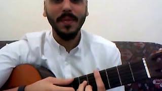 getlinkyoutube.com-تعليم جيتار للمبتدئين (جزء 3 ) guitar lessons