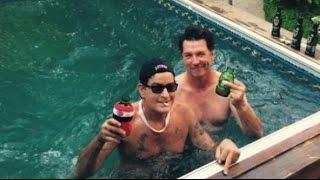 getlinkyoutube.com-Revelan supuesto Video Homosexual de Charlie Sheen