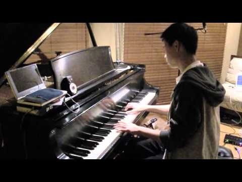 Train - Marry Me Cover (Piano/Instrumental)