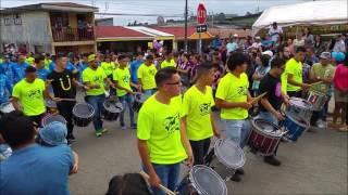 getlinkyoutube.com-Banda Vieja Metropoli, Desfile de Bandas, Cot 2016