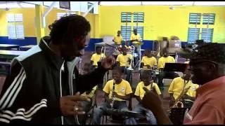 Snoop Lion - Reincarnated (Full Movie)