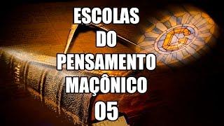 getlinkyoutube.com-ESCOLAS DO PENSAMENTO MAÇÔNICO - VIDA OCULTA NA MAÇONARIA - 5 - LUX 539 - 19/04/2016