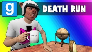 getlinkyoutube.com-Gmod Deathrun Funny Moments - Summer School! (Garry's Mod Sandbox)