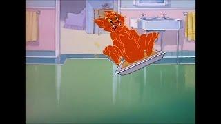 getlinkyoutube.com-Tom & Jerry - Polka-Dot Puss (1949) - Cartoon Kids