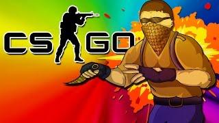 getlinkyoutube.com-CS GO - A Broken Desk!! (Counter Strike Global Offensive Gameplay!)