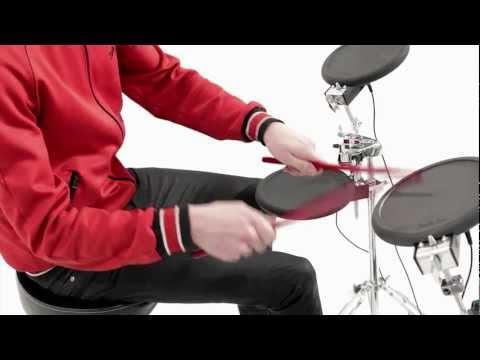 Nord Drum - Virtual Analog Drum Synthesizer
