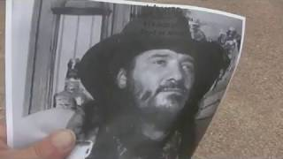 The Colorado Gunslinger - 'Western Time-Travel Movie'