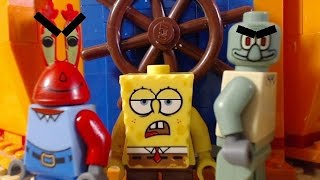 getlinkyoutube.com-lego spongebob can you spare a dime?