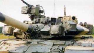 getlinkyoutube.com-Russian Nathionel Anthem (rock) T-90 T-95