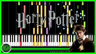 IMPOSSIBLE REMIX - Harry Potter