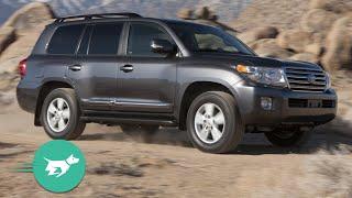 getlinkyoutube.com-2015 Toyota LandCruiser 200 Review by ChasingCars.com.au