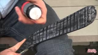 getlinkyoutube.com-Wax vs No Wax - Proformance Wax Review