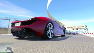 getlinkyoutube.com-GTA 5 #290 Thigers Superrace