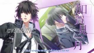 getlinkyoutube.com-[Vietsub] Norn9 Var Commons Trailer
