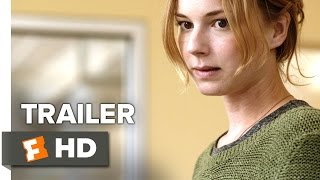getlinkyoutube.com-The Girl in the Book Official Trailer 1 (2015) - Emily VanCamp, Michael Nyqvist Drama HD
