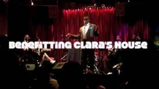 R Kelly's live au Clara's House Chicago