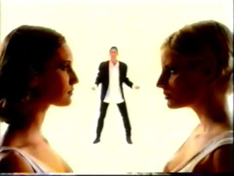 Tony Hadley - Absolution