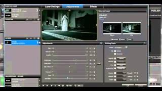 getlinkyoutube.com-دورة المونتاج ProShow ProduCer الدرس4-2 إضافة فيديو للبرنامج. خ ـيآل