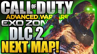 getlinkyoutube.com-Advanced Warfare Exo Zombies - DLC 2! NEXT MAP! Ascendance Map Pack - (Advanced Warfare Zombies)