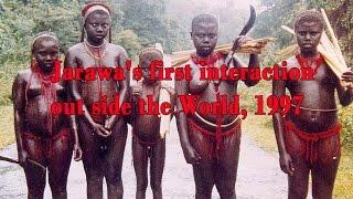 getlinkyoutube.com-India's Oldest  Ethnic Tribe 'Jarawa` living in Andaman & Nicobar