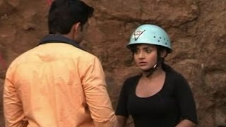 Rajat And Anushka Romance In