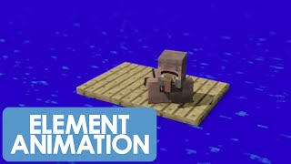 getlinkyoutube.com-Villager TV (Minecraft Animation)