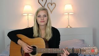 On My Mind - Ellie Goulding (Acoustic Cover)