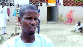 Nigeria Activists Seek to End Begging by Koranic Students