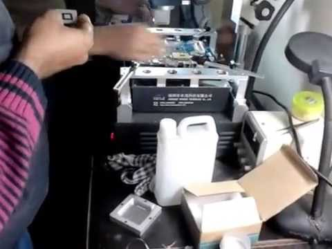 BGA Machine Operation Part-2. Laptop chiplevel Repairing Course in delhi bihar chattisgarh nepal