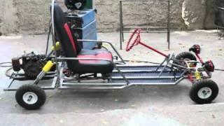 getlinkyoutube.com-Go Kart Maniaco