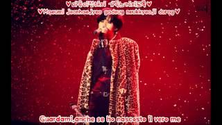 "getlinkyoutube.com-SHINee Taemin Steps ""Prime Minister and I"" OST [Hangul+Lyrics+SUB ITA]"