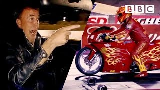 Top Gear 19-2 Drag Racing Aston Martin Vanquish nya bagus warnanya JANGAN LUPA WOW NYA YA...!!!