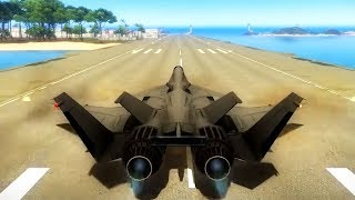 getlinkyoutube.com-Just Cause 2 Gameplay (PC HD)