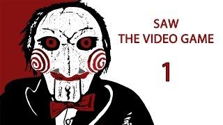 getlinkyoutube.com-SAW : THE VIDEO GAME สับเชือดเลือดนอง #1 zbing z.
