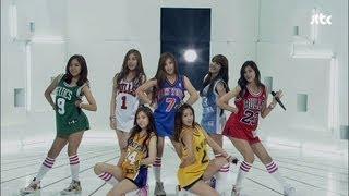 getlinkyoutube.com-Apink(에이핑크) - My My(remix) [Music on top]