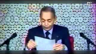 getlinkyoutube.com-الملك الحسن الثاني يقول عن الخميني
