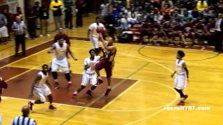 getlinkyoutube.com-recruit757 Booker T. Washington v Norcom