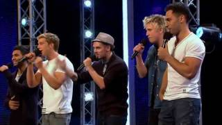 The Keys' audition - The X Factor 2011 (Full Version) view on youtube.com tube online.