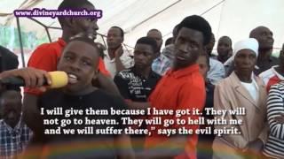 getlinkyoutube.com-lucifer child, false jesus, false prophets, demonic weaves exposed | DCOHP