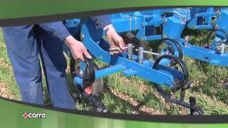 CARRE Précicam Camera Steering System For Weeding + Econet