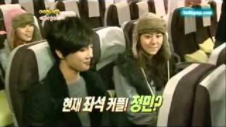 getlinkyoutube.com-[Vietsub] 110202 KKOOII 2PM,2AM,Big Bang,SHINee,Super Junior,SS501,KARA F(x) 1