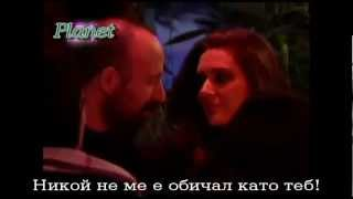getlinkyoutube.com-Halit and Berguzar Ergenç - Nobody Loves Me Like You Do