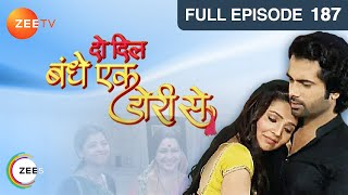 getlinkyoutube.com-Do Dil Bandhe Ek Dori Se - Episode 187 - April 28, 2014
