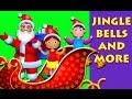 Jingle Bells Jingle Bells Jingle All The Way And Many More Nursery Rhymes