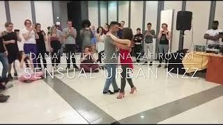 Dana Najem & Ana Zafirovski