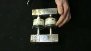 getlinkyoutube.com-Free Energy Magnet Motor part 1