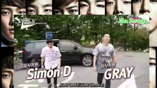 [INDOSUB] MIX AND MATCH EP 5 PART 3