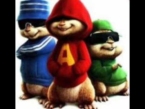 Alvin e os esquilos - Garota Tantão