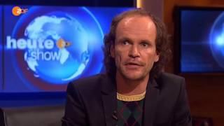 getlinkyoutube.com-Olaf Schubert über Europa - Heute Show vom 19.09.2014